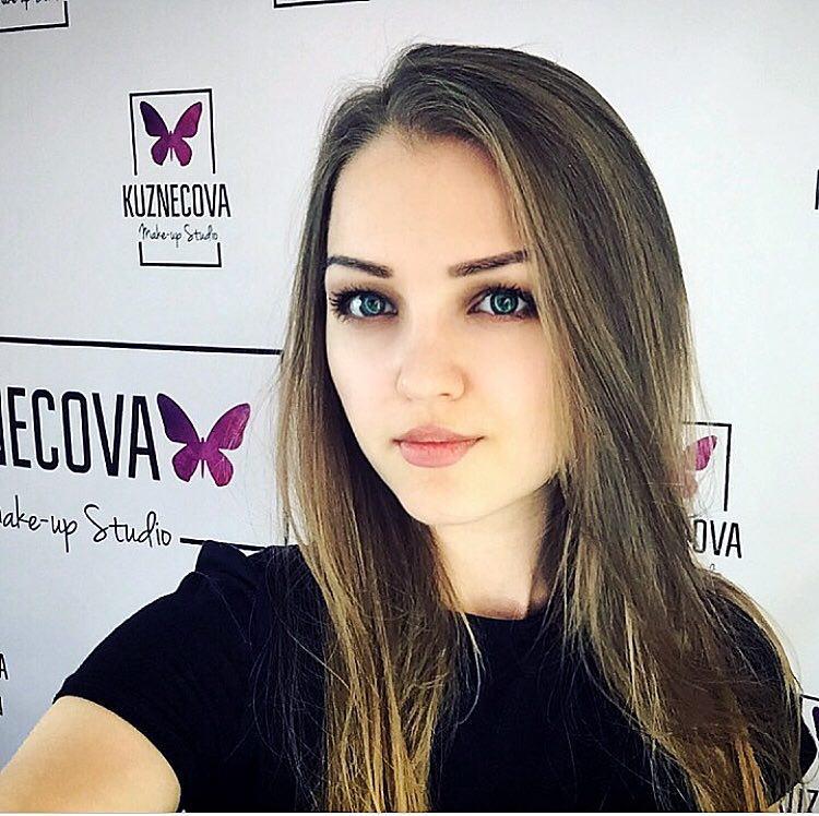 Данильченко Диана
